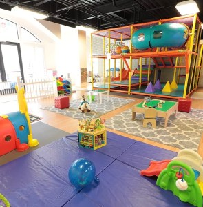 CRAFTS at Playtime ~ An Indoor Play Place in Oceano Mall, HMB! @ Playtime! Indoor Play Place | Half Moon Bay | California | United States