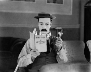 Charlie Chaplin and Buster Keaton Silent Film Night with Live Music at the Odd Fellows Lodge @ Odd Fellows Lodge    Half Moon Bay   California   United States