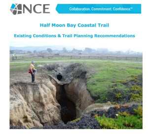 City of Half Moon Bay Taking Steps to Protect Coastal Trail Users