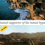 Devils Slide Tunnel History Lesson from Sierra Club's Lennie Roberts
