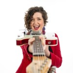 INTERVIEW with Musician Briget Boyle by Kellie Morlock of KHMB