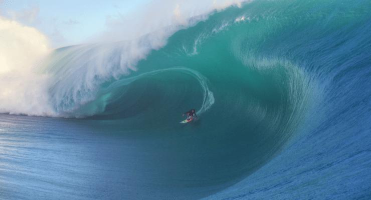 World Surf League Drops Mavericks From its Big Wave Series