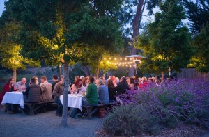 Sign up for Abundant Grace's Annual Farm To Table Fundraiser Dinner at Potrero Farms @ Potrero Nuevo Farms | Half Moon Bay | California | United States