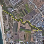 FINAL ~ The Half Moon Bay Bicycle and Pedestrian Master Plan