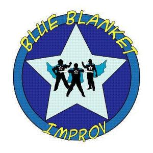 Blue Blanket Improv Comedy Show at the NEW FIT Studios @ Fit Studio - Shoreline Station | Half Moon Bay | California | United States