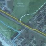 Supervisor Horsely: Mirada Road Bridge Replacement and Parallel Trail Update