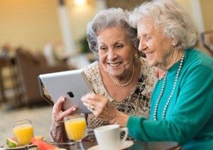 Tech Talks for 55 and Up ~ Explore New Electronic Gadgets @ Half Moon Bay Library