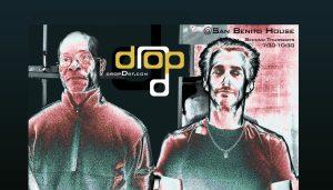 Drop D, Delta Blues Masters at the San Benito Cantina This Thursday @ Cantina at San Benito House   Half Moon Bay   California   United States