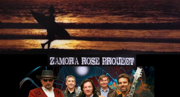 Zamora Rose Project