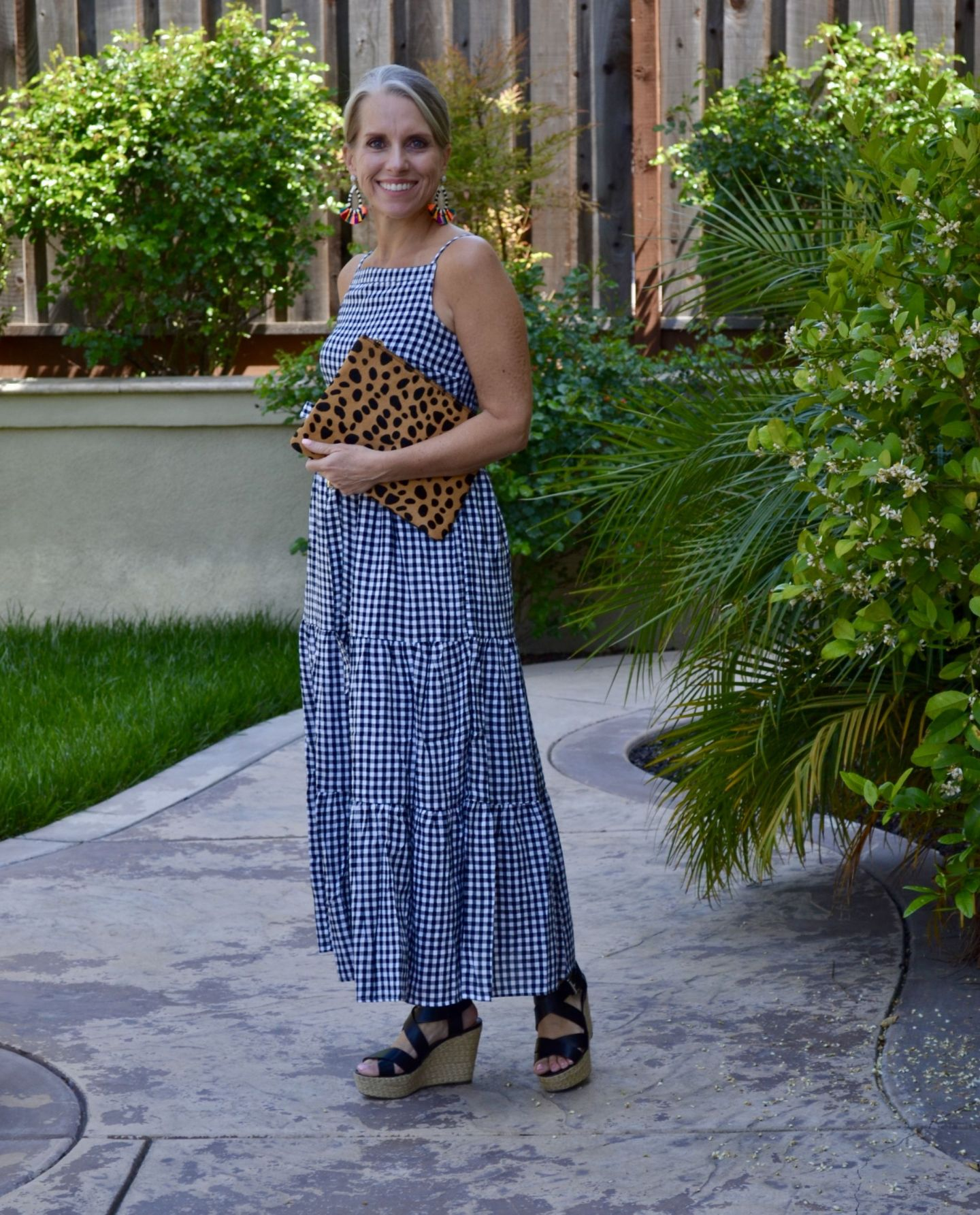 Ageless Style and Maxi Dresses
