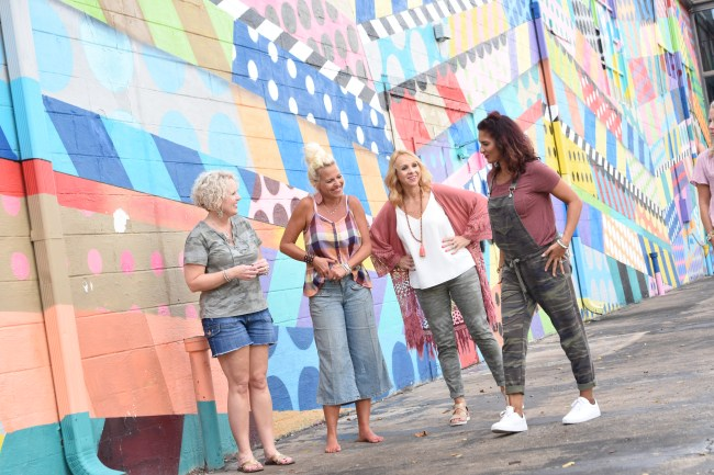 Nashville, #murals
