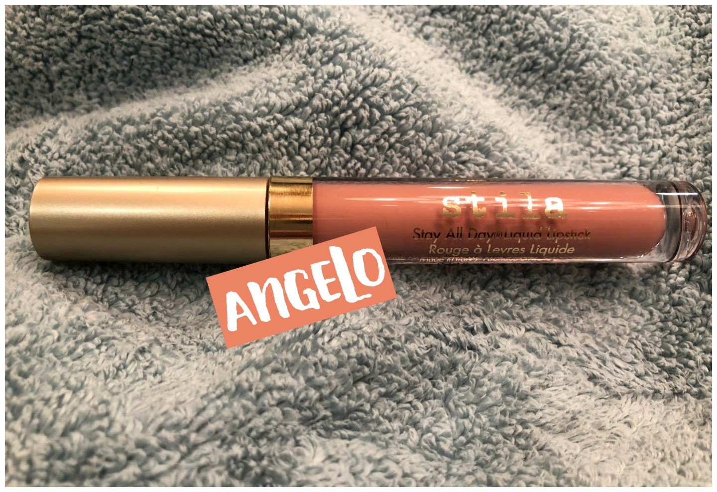 STILA LIPCOLOR