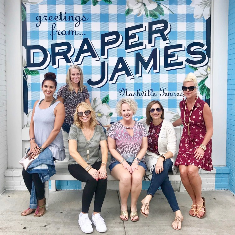 Nashville, Blogger, Draper James