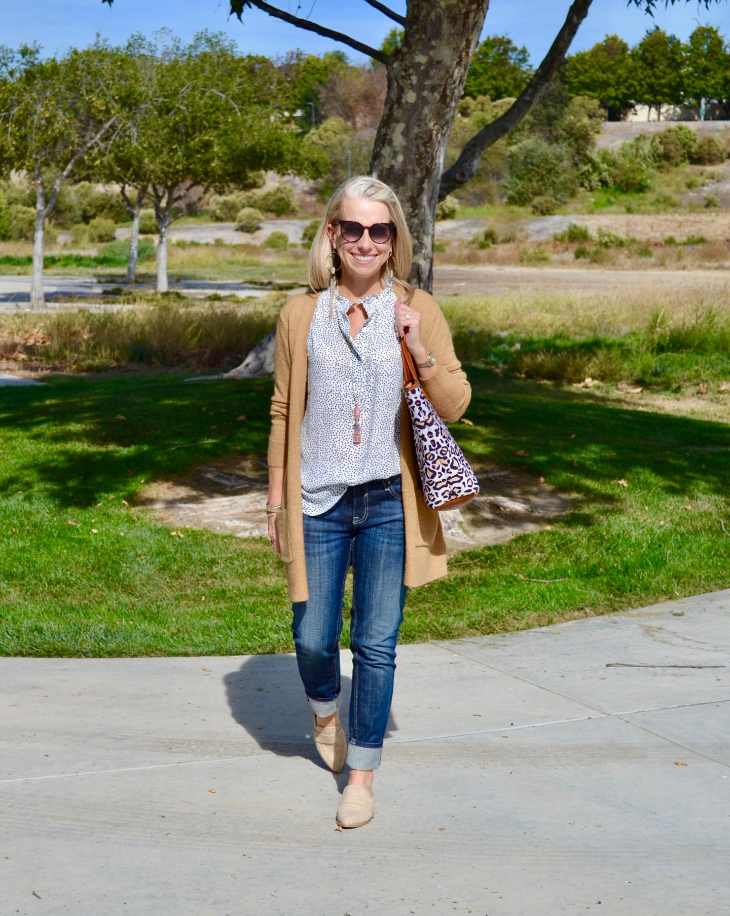 Work to Play Outfit – Part 2
