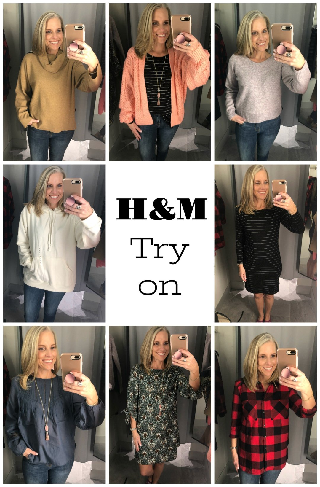 H & M Monday