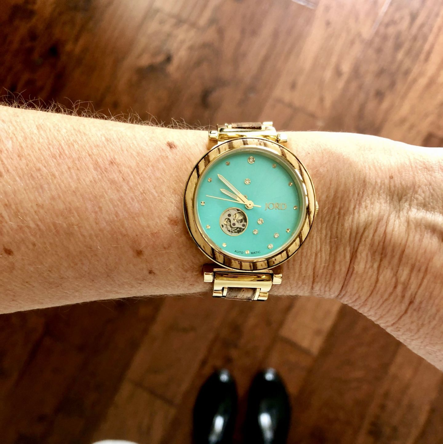 JORD watch giveaway
