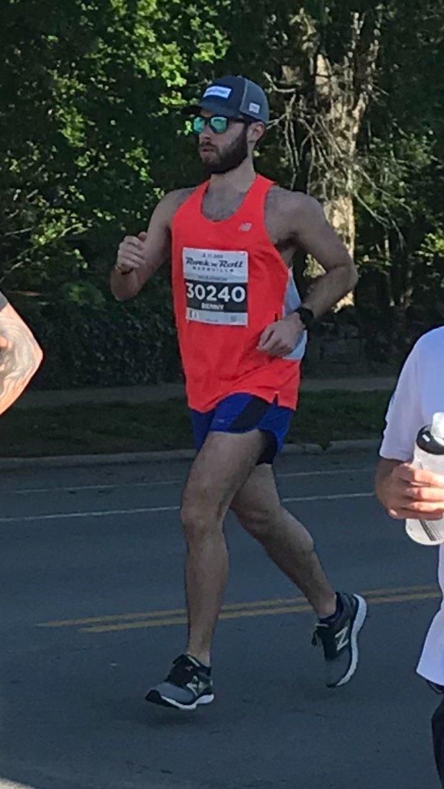 Nashville Marathon