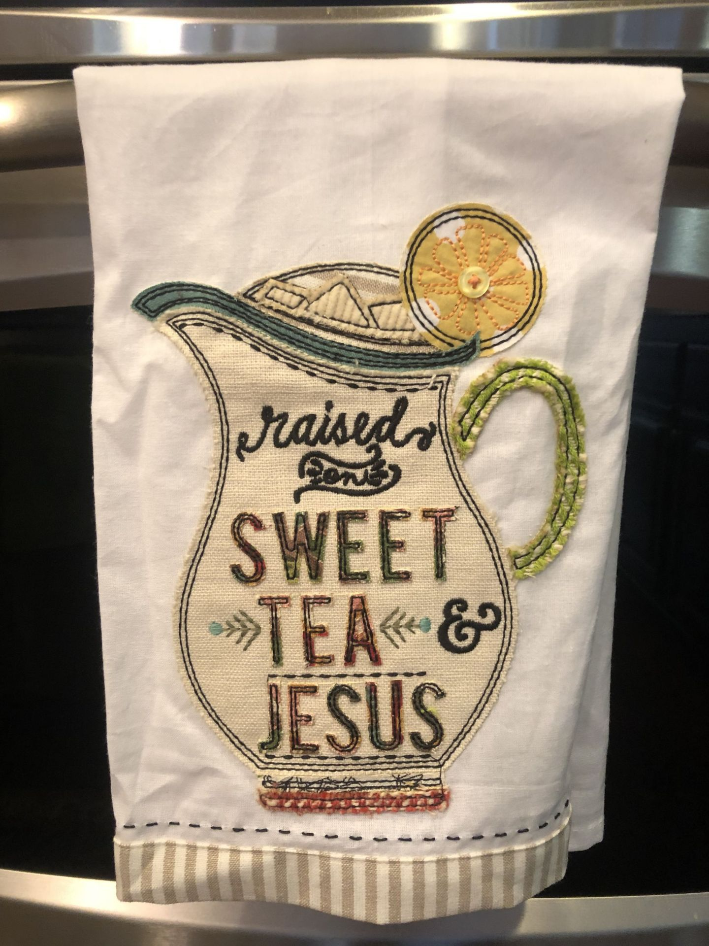 Tea Towel, Friday Favorites