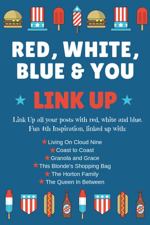 Red, White, Blue & You, Coast to Coast