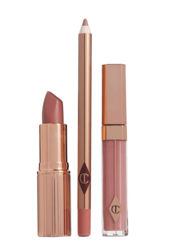 Charlotte Tilbury The Pillow Talk Full Size Lip Kit, Nordstrom Anniversary Sale