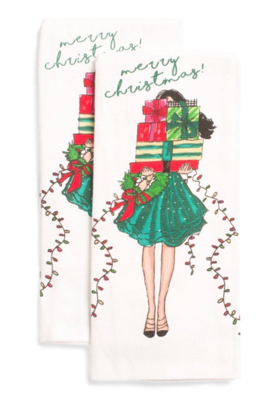 TJMAXX Gift towels