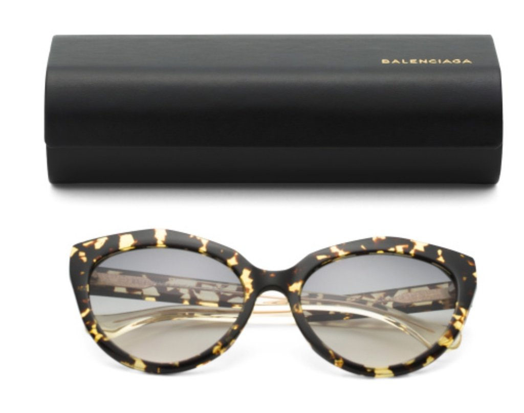 Balenciaga Sunglasses, TJMaxx