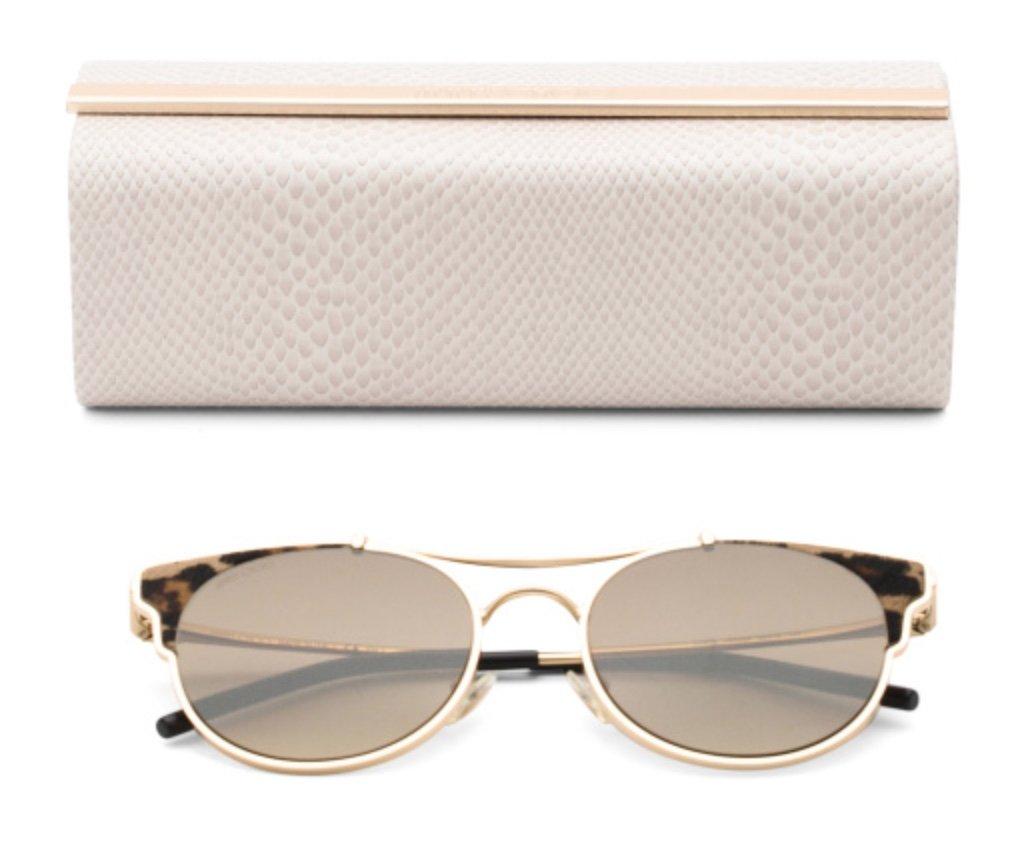 Jimmy Choo Sunglasses, TJMaxx