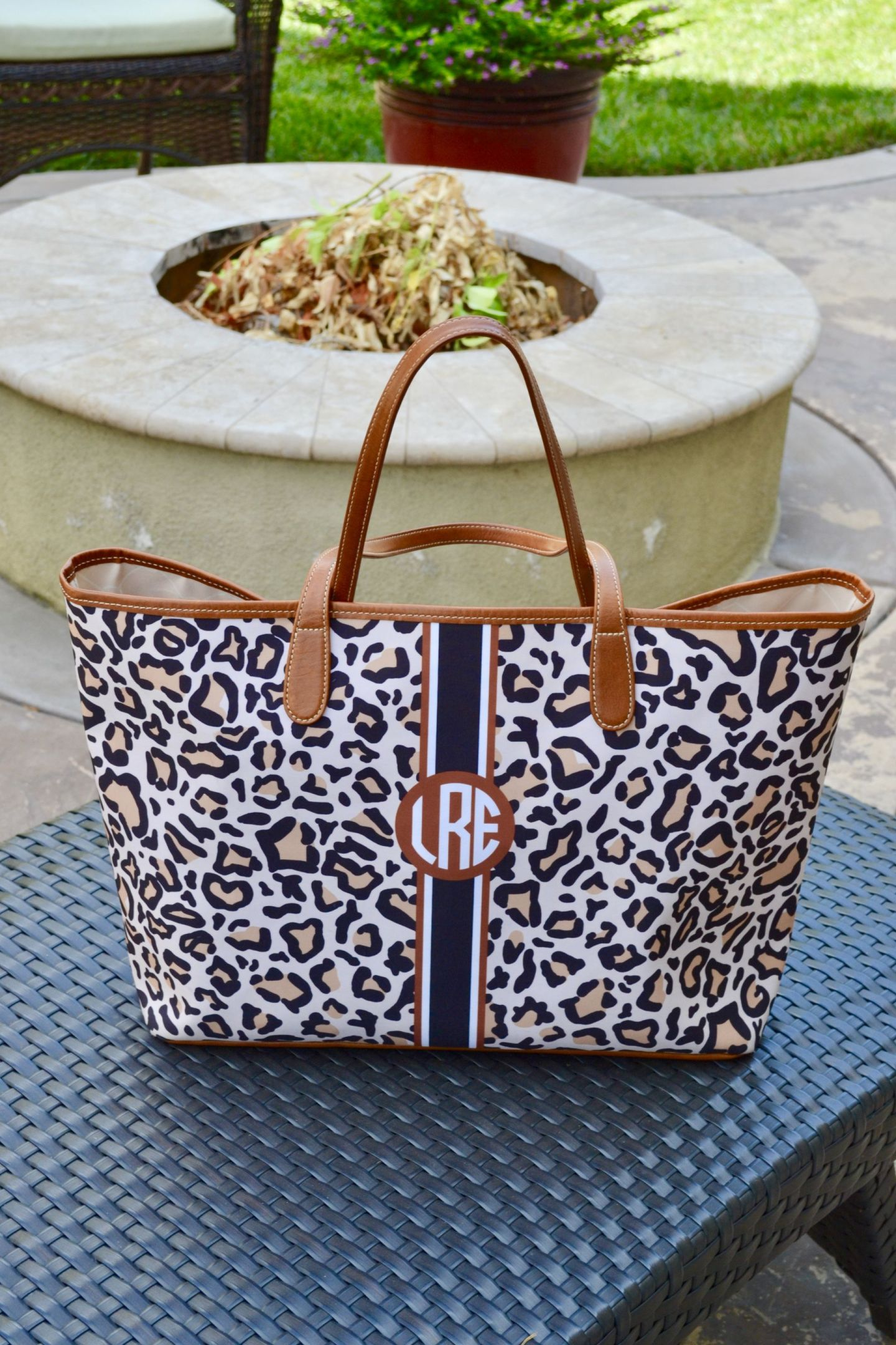 Barrington Tote, Ageless Style