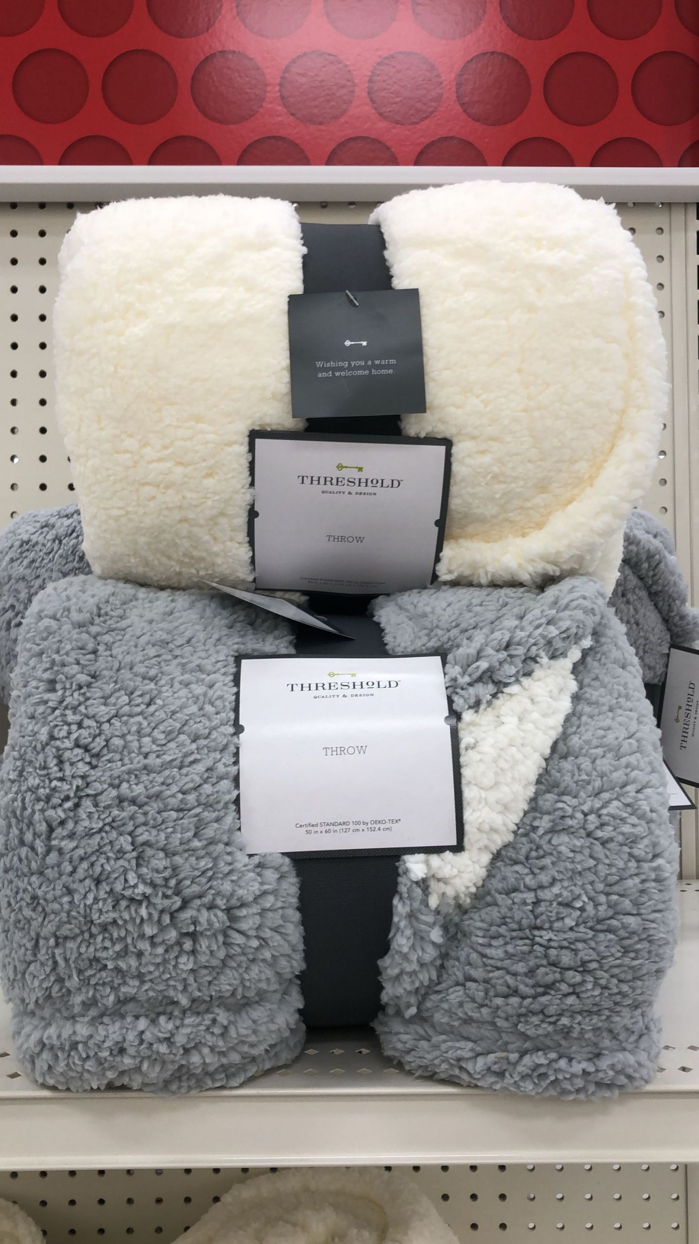 Target Sherpa Blanket, Friday Favorites