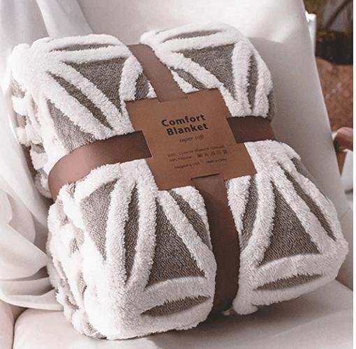 Fuzzy Blanket, Friday Favorites