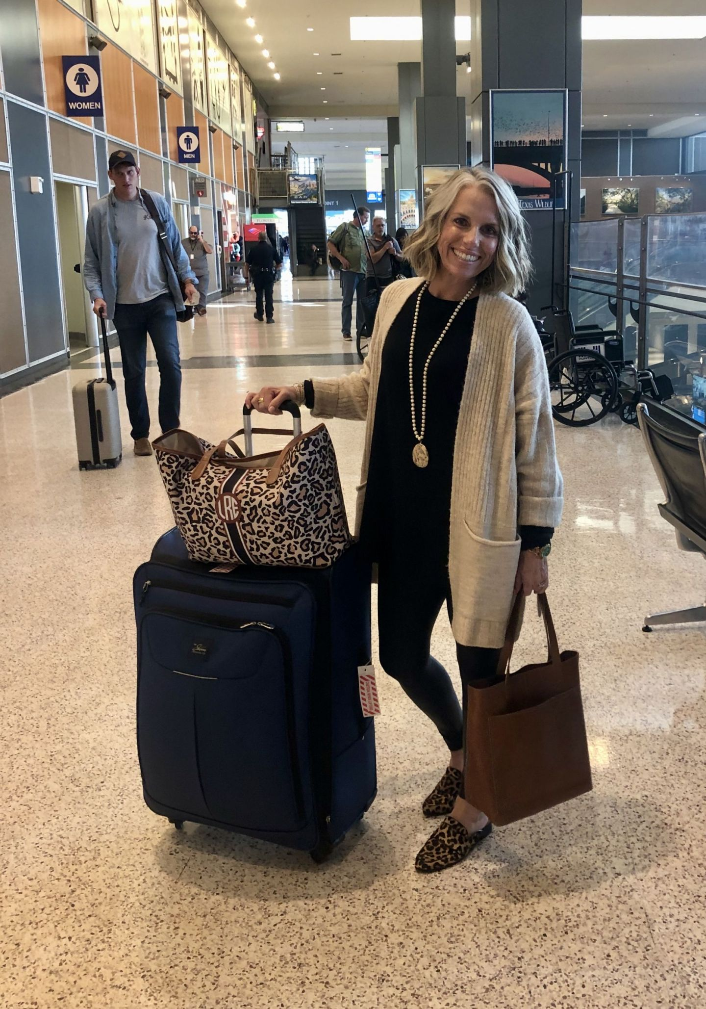 Travel outfit, What I wore in Austin
