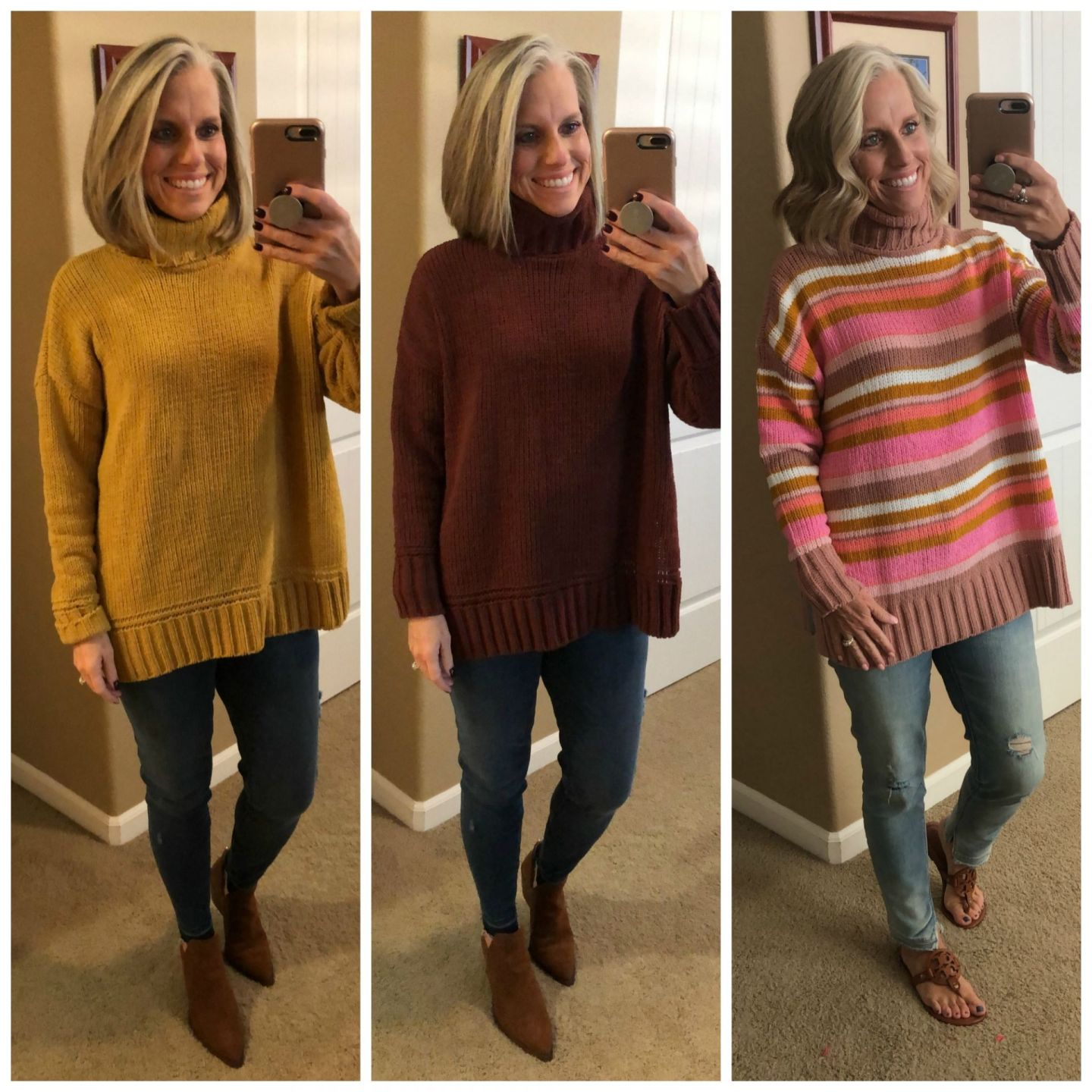 Aerie sweater, Coast to Coast Friday Favorites