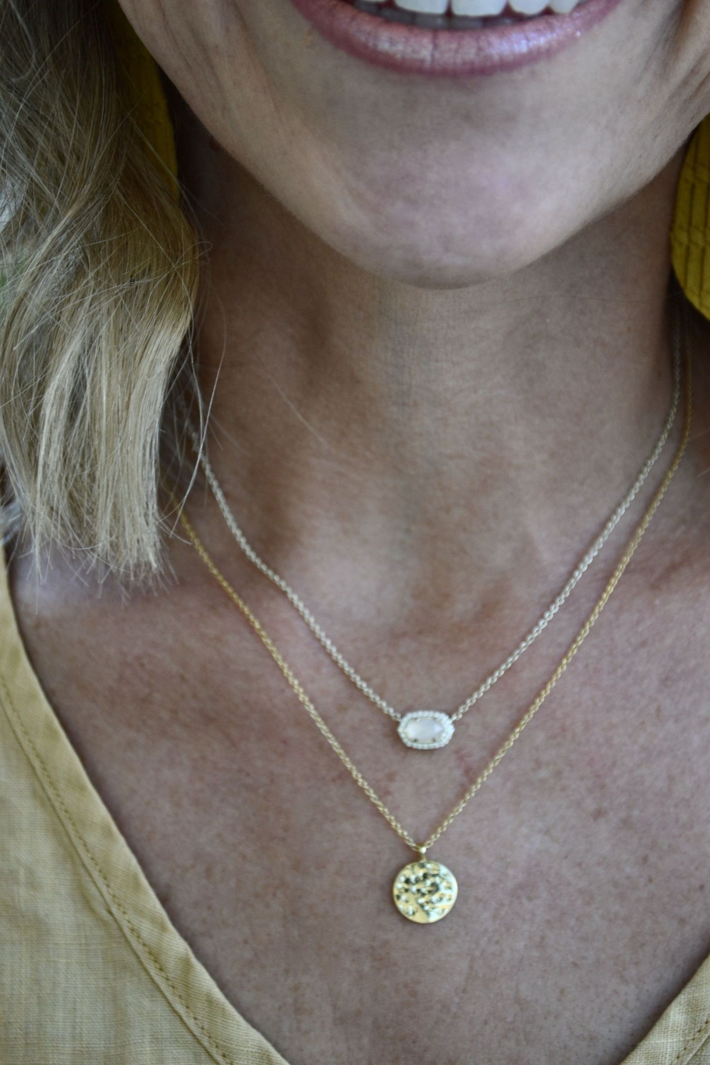 Necklaces, Friday Favorites