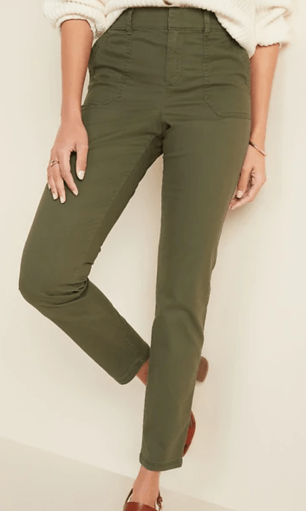 Utility Pants, Top Seller Coast to Coast