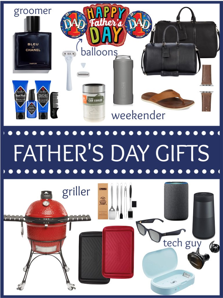 Father's Day Gifts  Coast to Coast