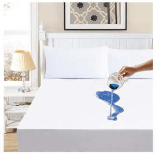 Amazon mattress pad