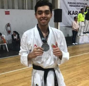 Karatekas 1