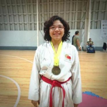 Karatekas 10