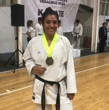 Karatekas 3