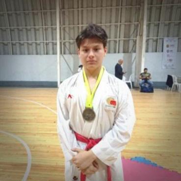 Karatekas 4