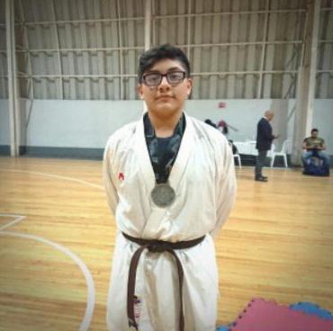 Karatekas 5
