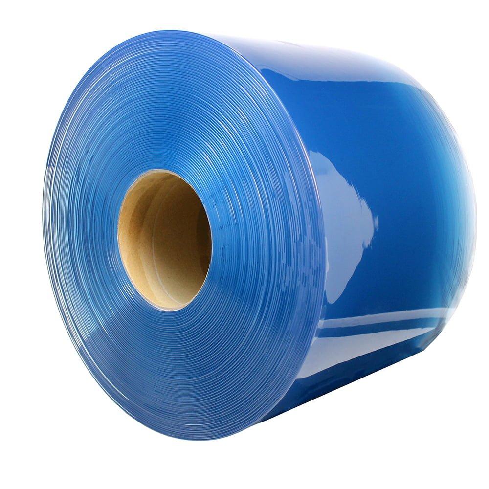 polar pvc strip curtain designed for
