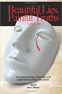Book Cover: Beautiful Lies, Painful Truths Volume II