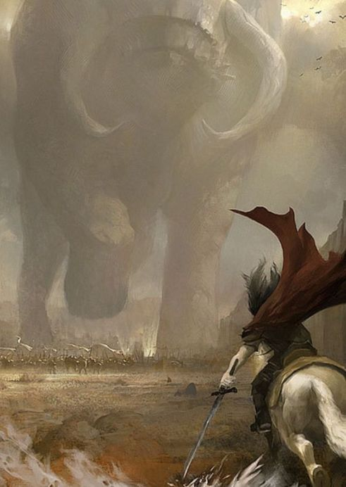 Illustration by Daniel Ljunggren [ oliphaunt ]