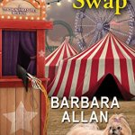 Antiques Swap, by Barbara ALlen