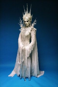 white witch of narnia
