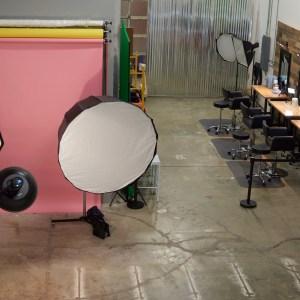 Full Studio - Cobalt Studios PDX