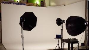 1500 sq ft Main Studio - Cobalt Studios PDX
