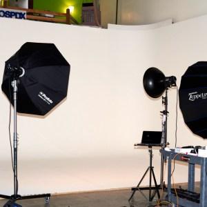 Main Stage - Cobalt Studios PDX