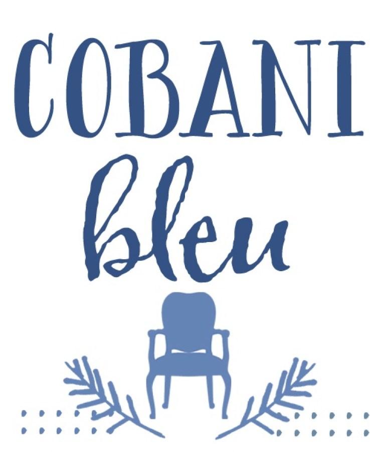 The Relaunch of Cobani Bleu